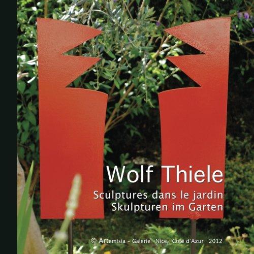 Sculptures dans le jardin - Skulpturen im Garten