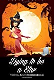 Dying to be a Star: The India Kirby Witch Mystery (Book 1): Volume 1