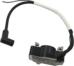 Cancanle Ignition Coil for Wacker WM80 BS45Y BS52Y BS60Y Jumping Jack Rammers Replace 0049598/49598 / 0103302