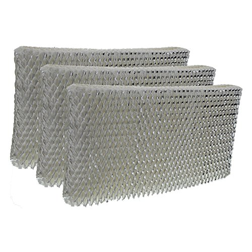 Tier1 HWF75PDQ-U Comparable Holmes HWF75 Type D Replacement Humidifier Filter for Holmes Models HWF75CS