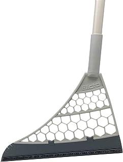 Elicto Multipurpose 5-in-1 Sweeper – Lightweight Carpet Sweeper, Squeegee, Broom, Hair Collector & Floor Cleaner – Manual ...