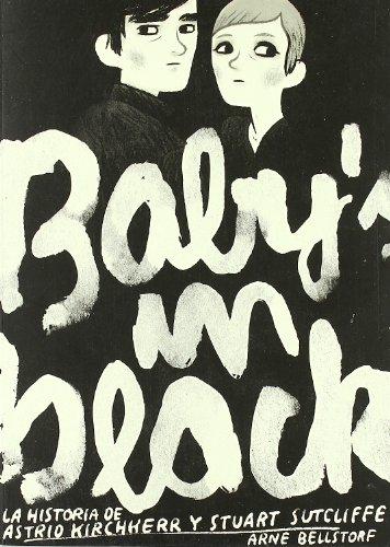 Baby's in black: La historia de Astrid Kirchher y Stuart Sutcliffe