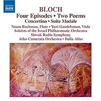 4 Episodes Concertino Suite Modale