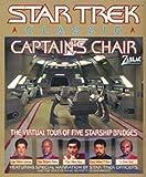 Star Trek Classic: Captain's Chair -