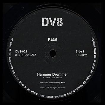 Hammer Drummer