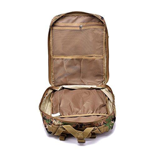 FENXIMEI tas anti-diefstal grote capaciteit multifunctionele rugzak licht gewicht populaire Commuter School pendelen zakelijke reis mannen bergbeklimmen rugzak