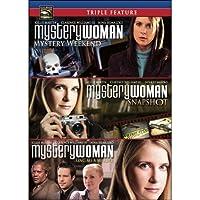 Mystery Woman Triple Feature [DVD]