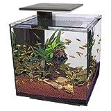 Superfish Qubiq Pro 60 Litres Aquarium Black