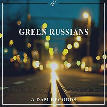 Green Russians