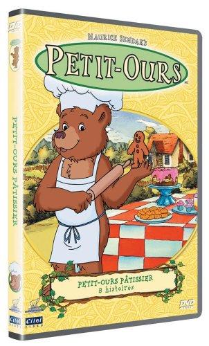 Petit-Ours-12/25-Petit-Ours pâtissier