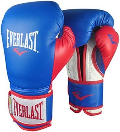 XBQJST Blau-rote Boxhandschuhe, Männer Und Frauen Tägliches Training Kampf Gegen Freie Kampf-Boxhandschuhe B07MK25NT4     | Komfort