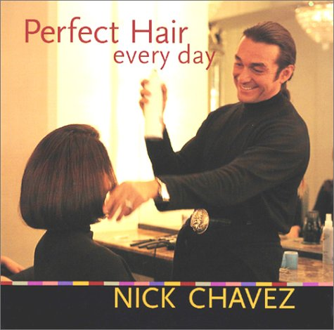 Perfect Hair Every Day