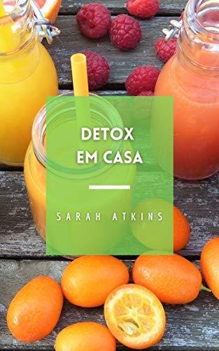 Detox em Casa (Portuguese Edition)