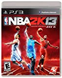 Take-Two Interactive NBA 2K13, PS3 - Juego (PS3, PlayStation 3,...
