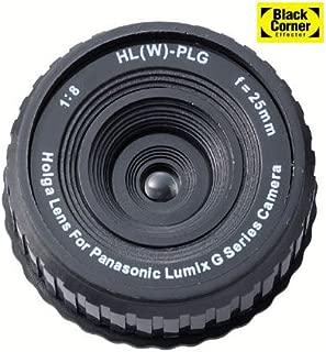 Panasonic LUMIX G for HOLGA lens [HL (W)-PLG]