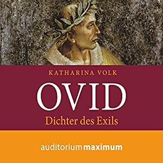 Ovid: Dichter des Exils Titelbild