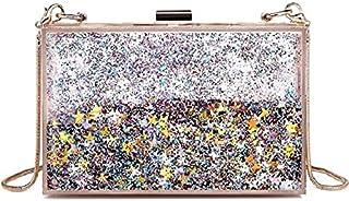 حقيبة للنساء-متعدد الالوان - حقائب كلاتش