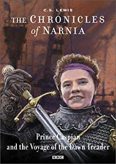 The Chronicles of Narnia - Prince Caspian and the Voyage of the Dawn Treader