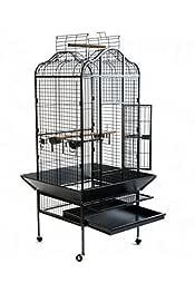 Amazon.es: Mismascotas - Jaulas para pájaros / Jaulas y accesorios ...
