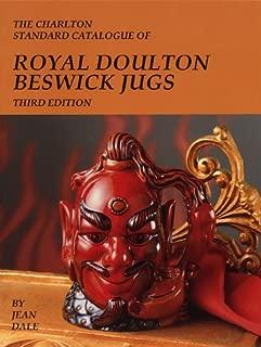 The Charlton Standard Catalogue of Royal Doulton Beswick Jugs