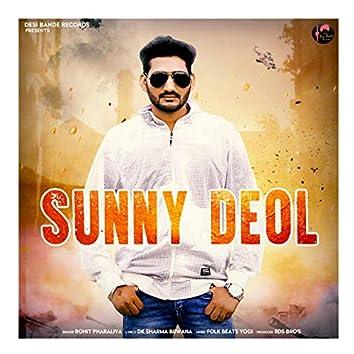 Sunny Deol