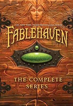 Fablehaven: The Complete Series (English Edition)