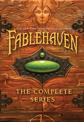 Fablehaven: The Complete Series