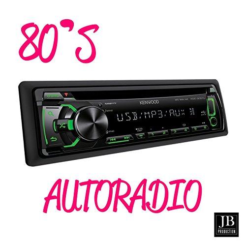 Autoradio (80's Compilation)