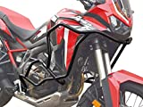 Paramotore HEED CRF 1100 Africa Twin DCT - Bunker, nero