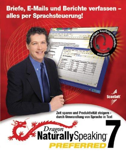 commercial dragon naturally speaking test & Vergleich Best in Preis Leistung