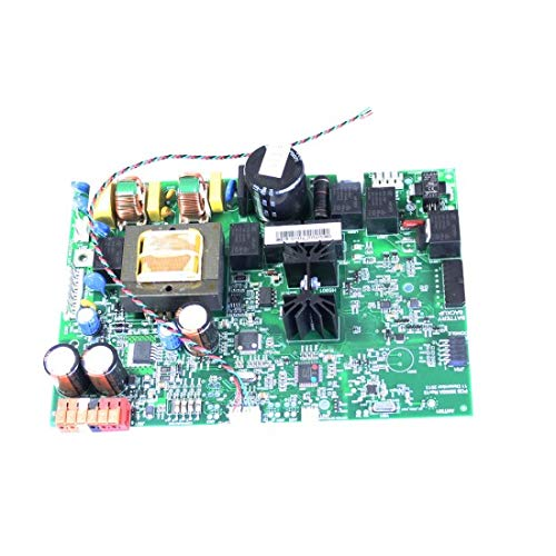 New Replacement for Control Board for PowerMax 1500 InteliG 1500 38001R2.S Garage Genie 38874R2.S