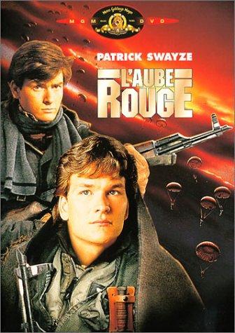 Patrick Swayze - L'Aube rouge (1 DVD)