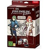 Fire Emblem Echoes: Shadows of Valentia + Amiibo Alm y Amiibo Celica & CD  - Limited Edition