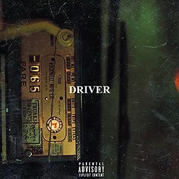 Driver Mixtape, Vol. 1