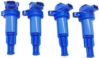 Bernard Bertha 4pcs Ignition Coil Pack For Silvia S13 180SX S14 200SX 22448-50F01