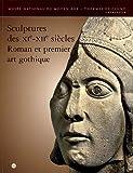 Sculptures des XI-XIIe siècles - Roman et premier art gothique