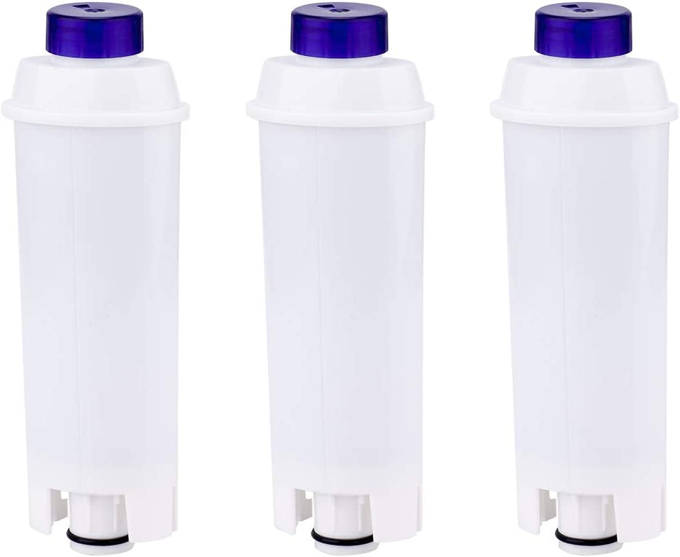 Popular shop is the lowest price challenge Coffee Machine Water Filter Compatible C002 With Max 48% OFF Delonghi SE DLS