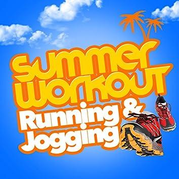 Summer Workout: Running & Jogging