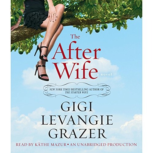 The After Wife audiobook cover art