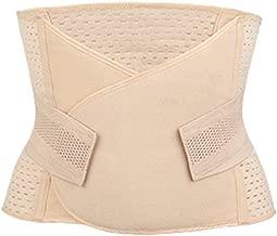 Waist Trainer Belt Shapewear Adjustable Waist Cincher Body Shaper Corset for Women