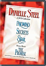 Danielle Steel Collection: (Palomino / Secrets / Star / The Promise)