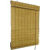 cortinas enrollables bambu
