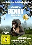 Benny - Allein im Wald (Prädikat: Wertvoll) - Claudine André