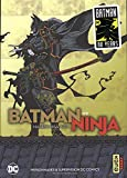 Batman Ninja, tome 1