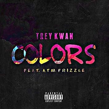 Colors (feat. ATM Frizzle)