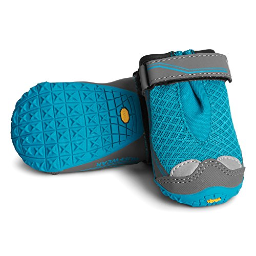 RUFFWEAR Grip Trex, All-Terrain Paw Wear