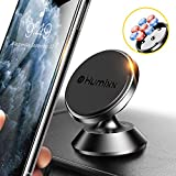 【Exclusive 8 Magnet】Humixx Magnetic Car Phone Mount Universal Phone Car...