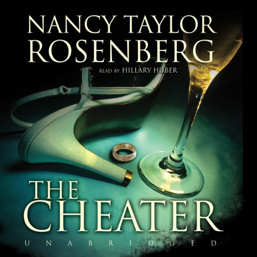 The Cheater cover art