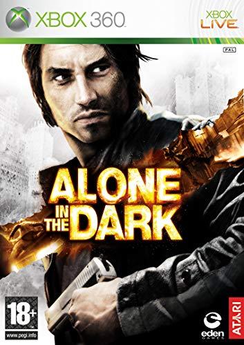 Alone in the Dark [Import spagnolo]