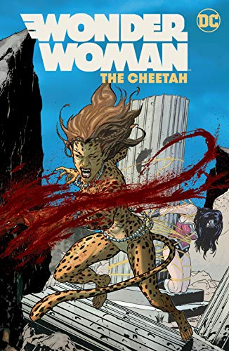 Wonder Woman: The Cheetah (Wonder Woman (1942-1986)) (English Edition)